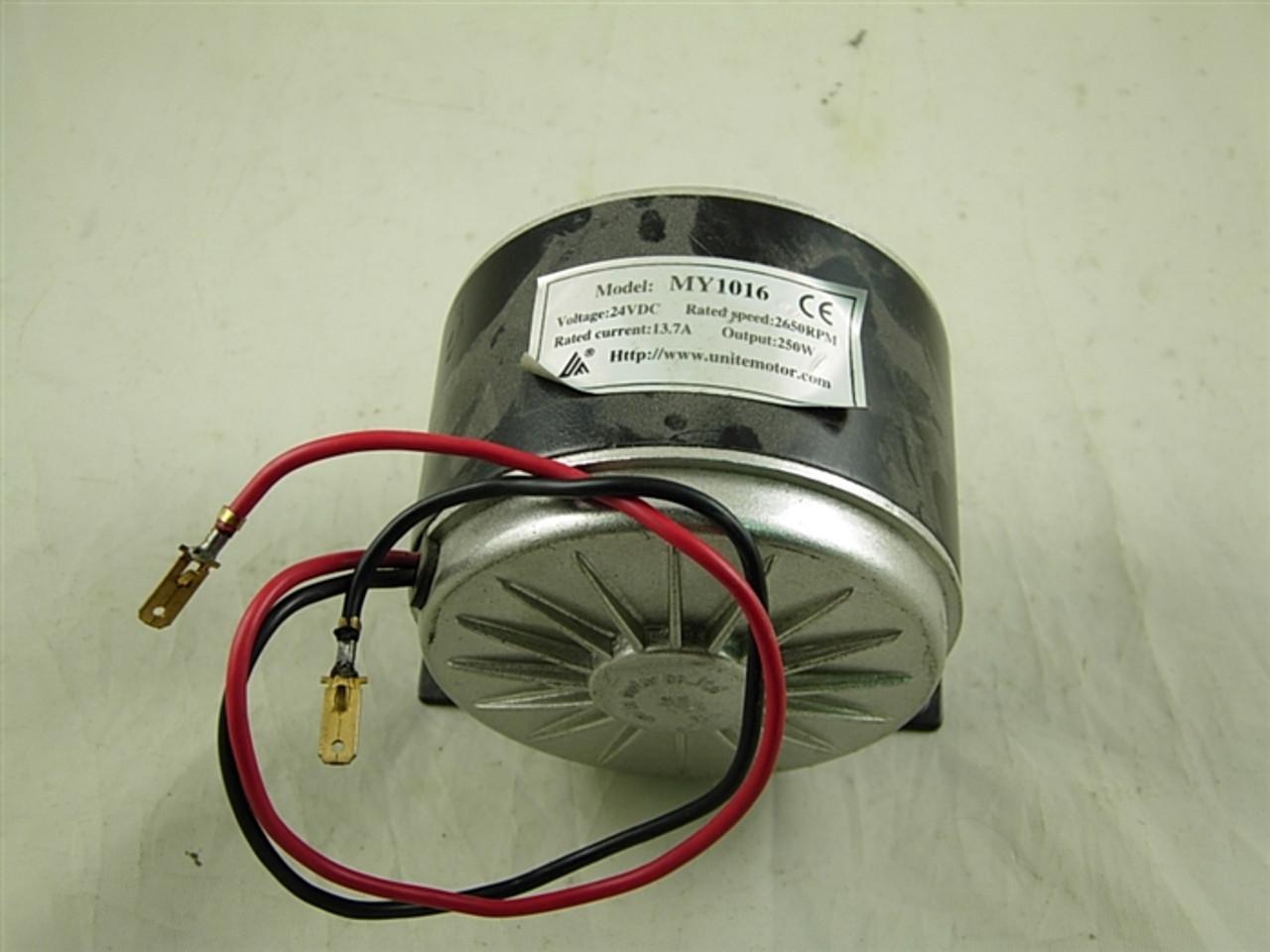 MOTOR GRNERATOR STARTER 11579-A88-13