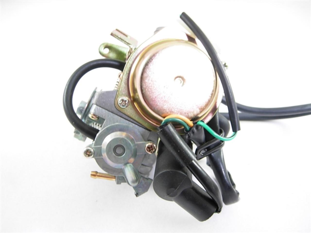 carburetor 11581-a88-15