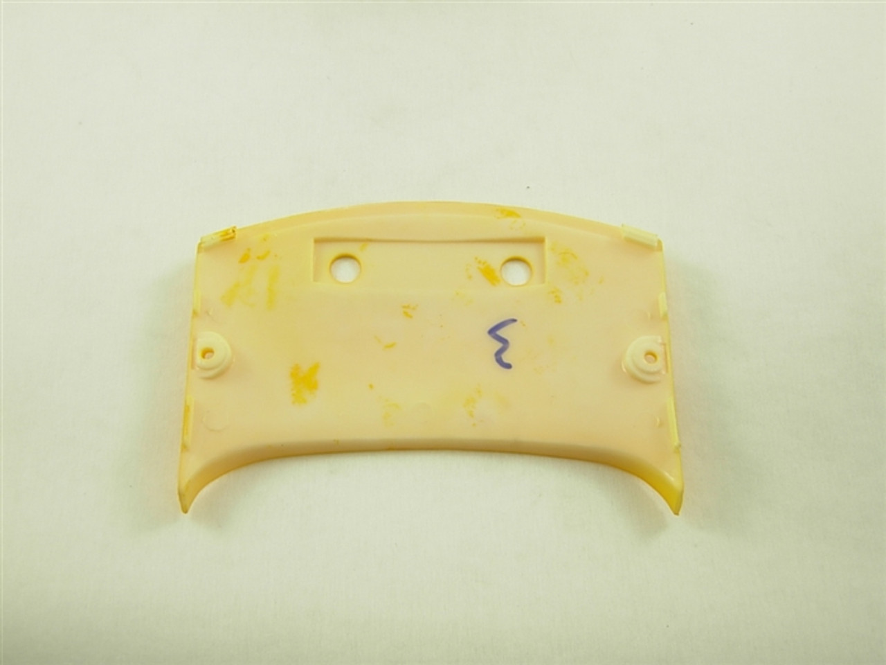 rear trim piece/tail panel 11588-a89-4