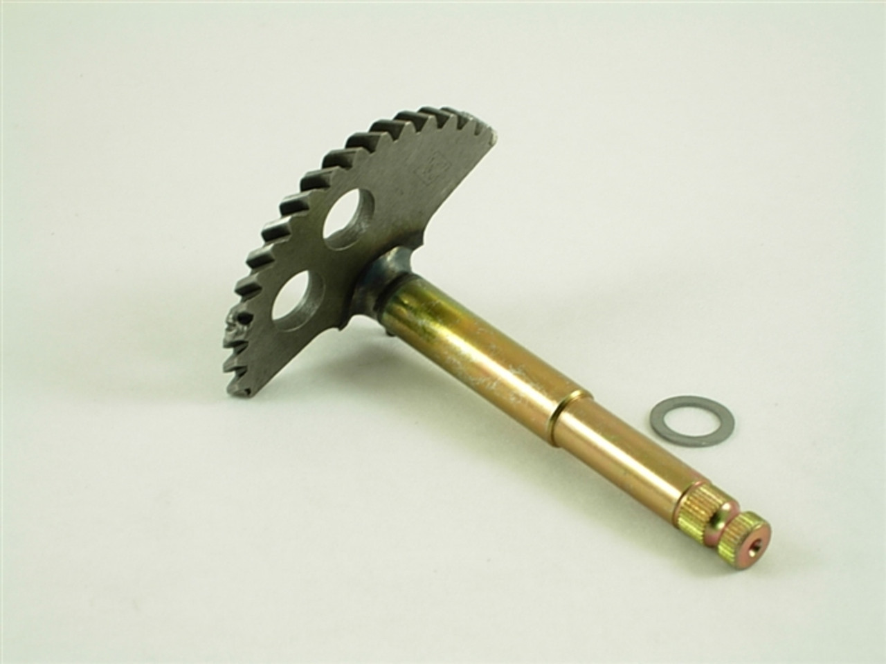 KICK START SHAFT GEAR 11607-A90-5