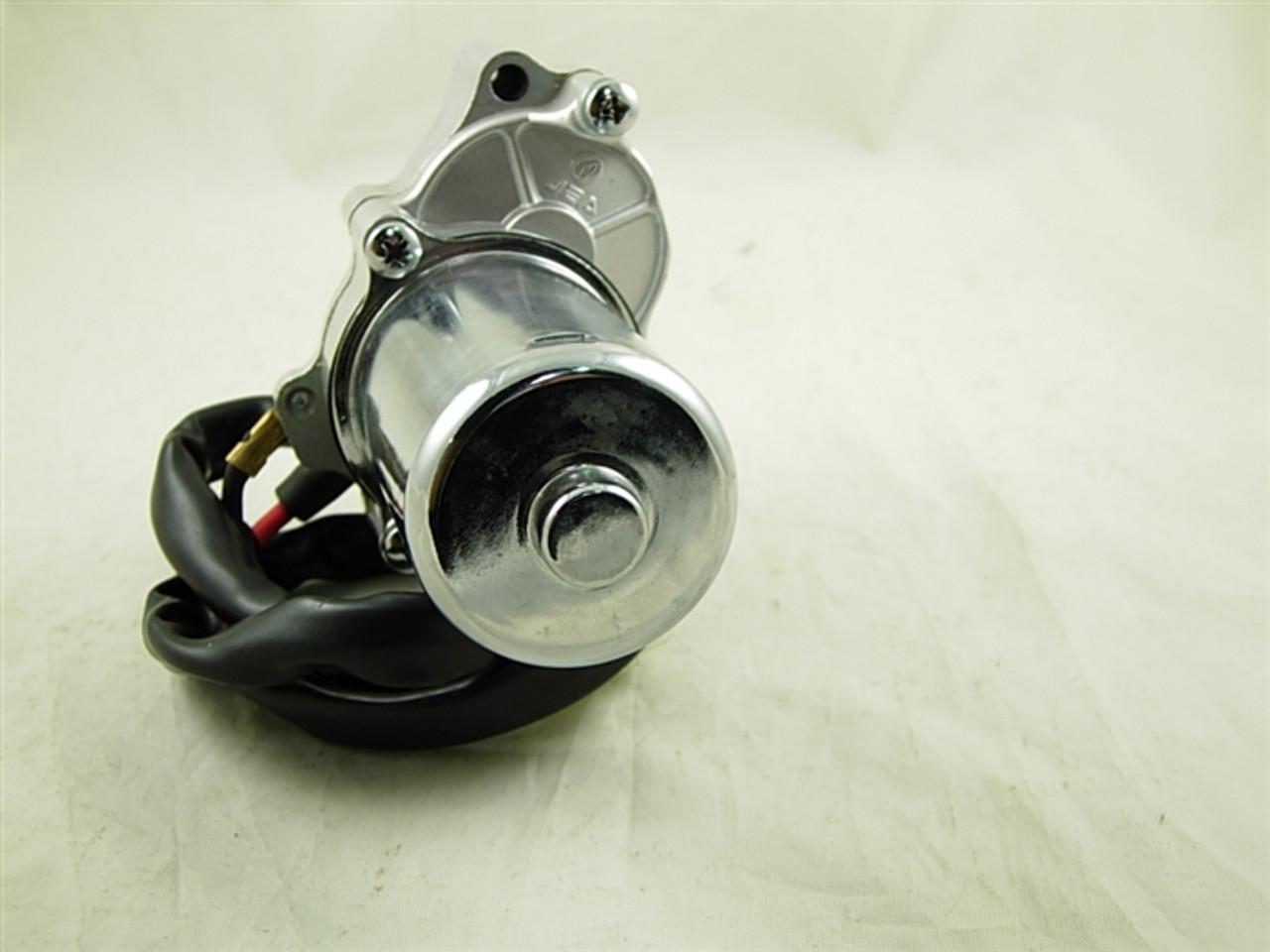 starter (bottom mount, 2 bolt) 11609-a90-7