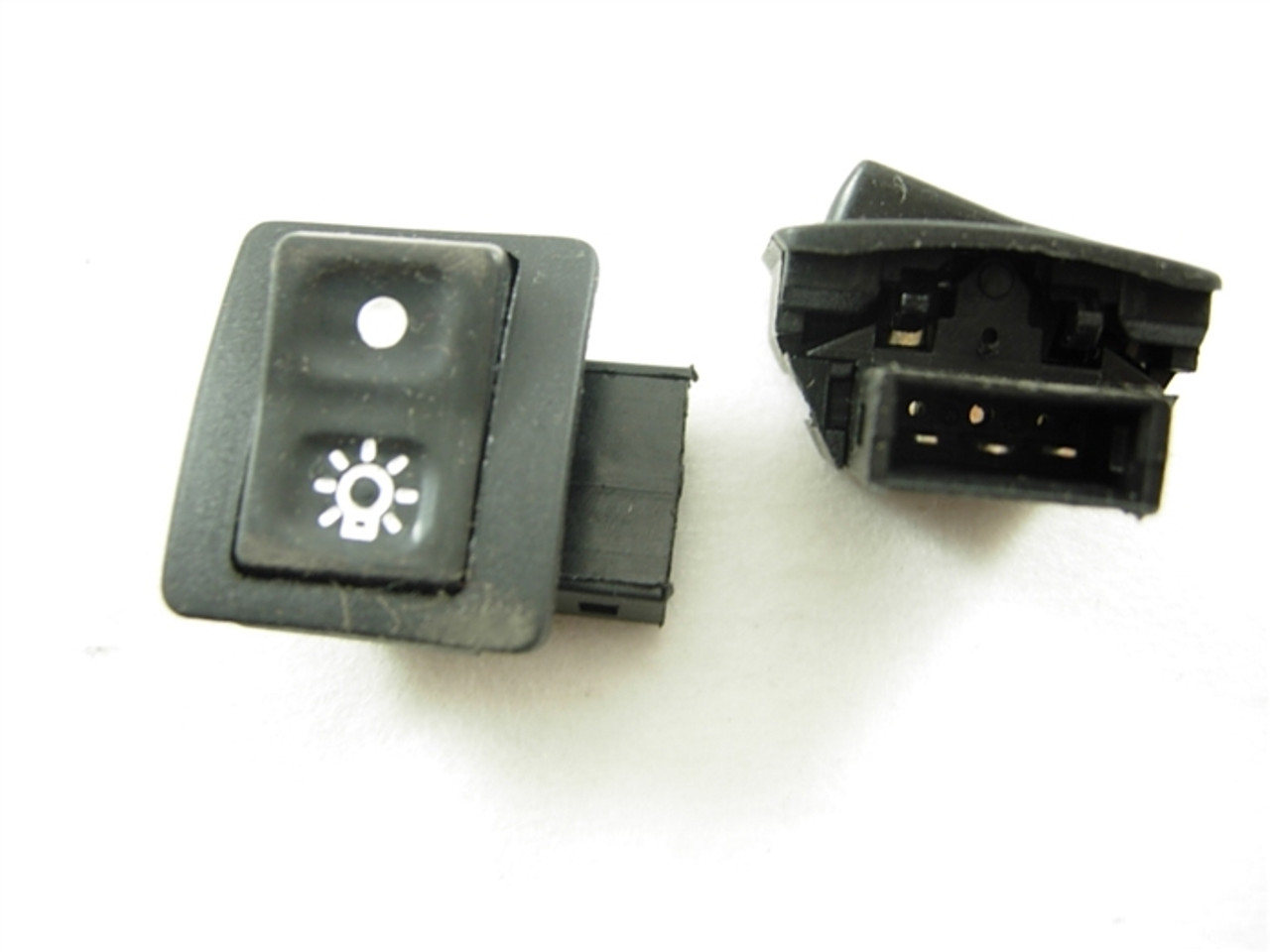 LIGHT CONTROL SWITCH 11626-A91-6