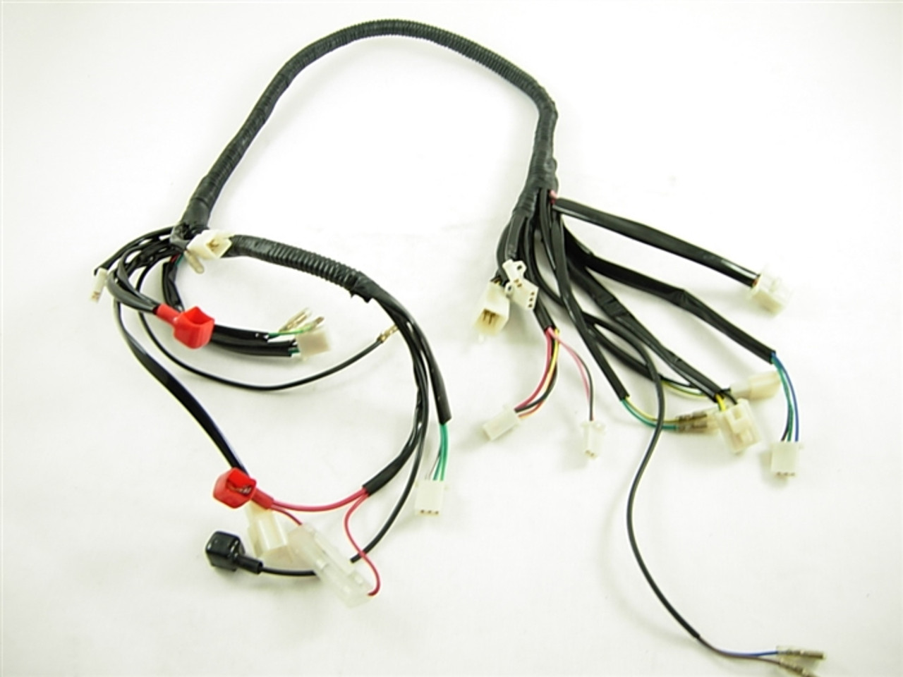 MAIN WIRE HARNESS 11627-A91-7