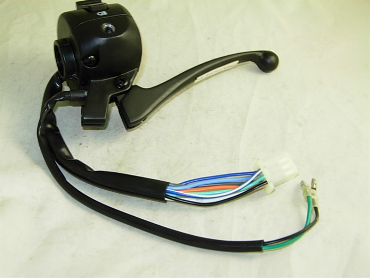 COMBINATION HEADLIGHT SWITCH 11632-A91-12