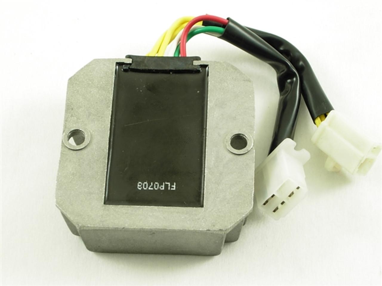 rectifier/regulator 11639-a92-1
