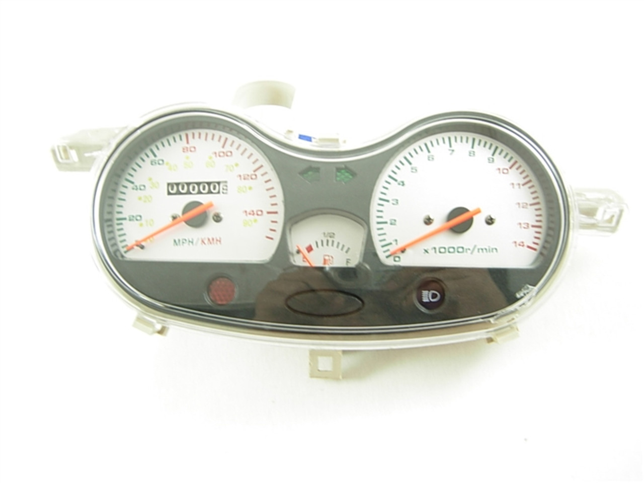SPEEDOMETER/CLUSTER (HUAYING) 11640-A92-2