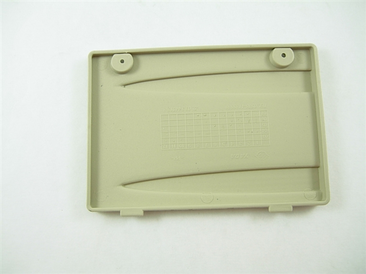 BATTERY COVER 11693-A95-1