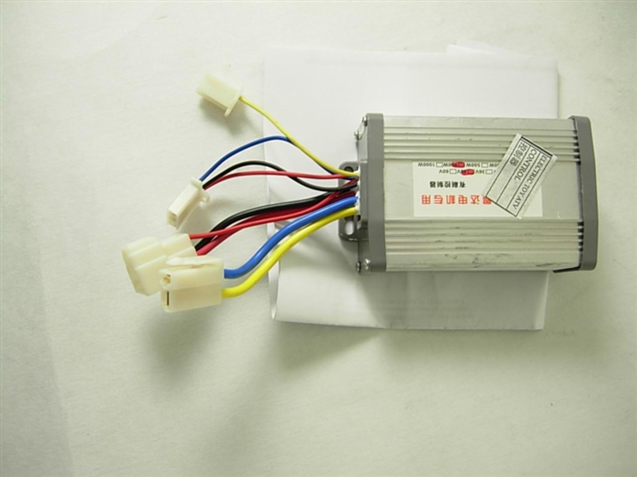 CONTROL BRAIN 11724-A96-14