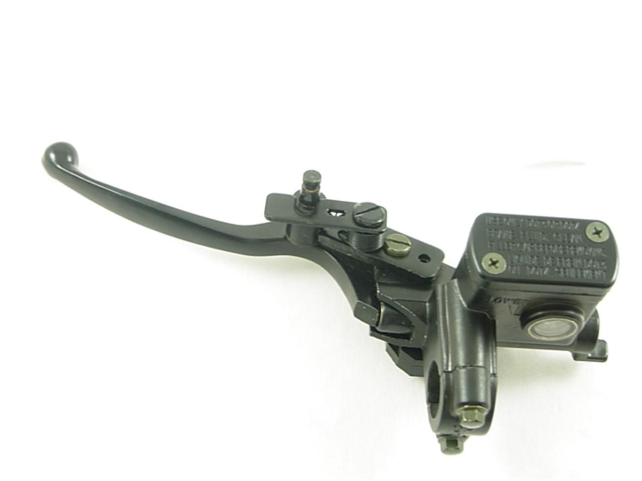 Master cylinder (Left Side) 11932-A108-6