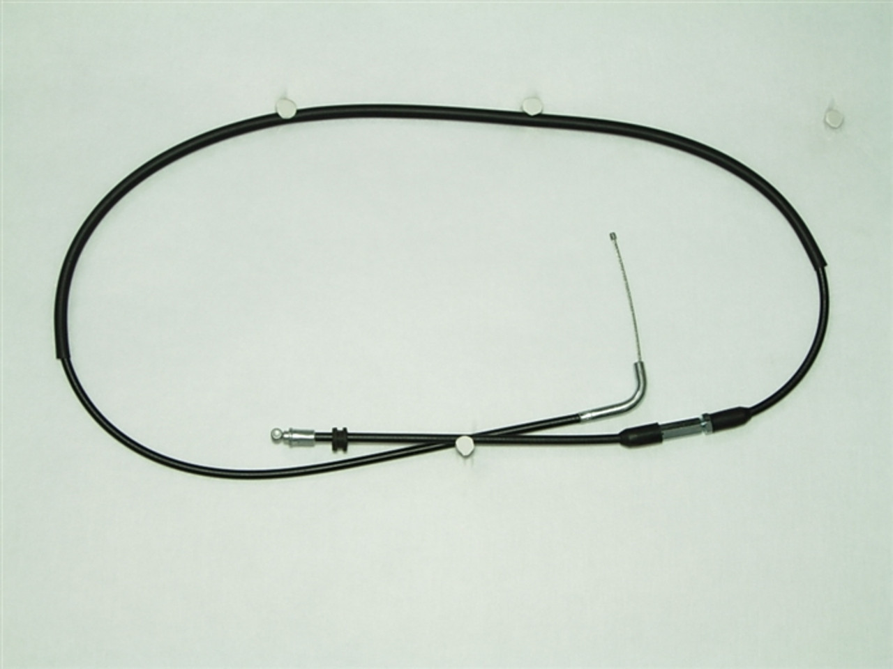 THOTTLE CABLE 11992-A111-12