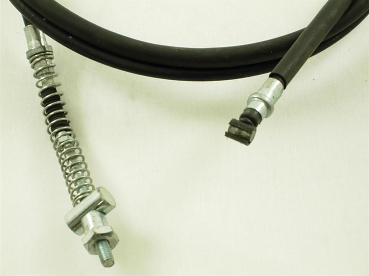 brake cable (rear) 12108-a118-2