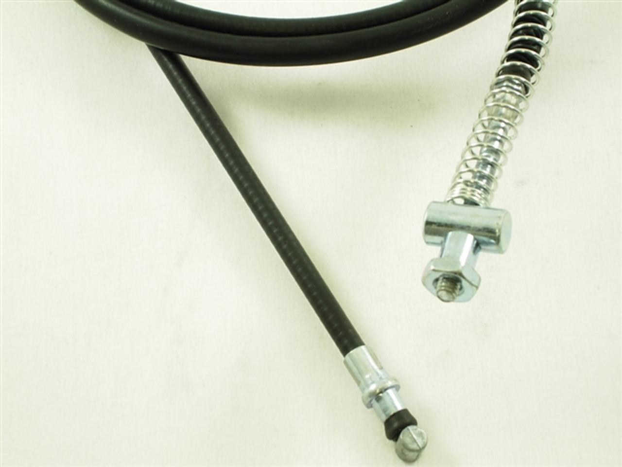 brake cable (rear) 12113-a118-7