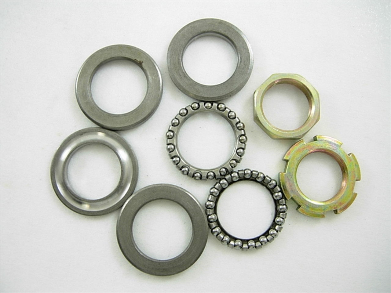 STEERING SHAFT BALL BEARING 12541-A142-3