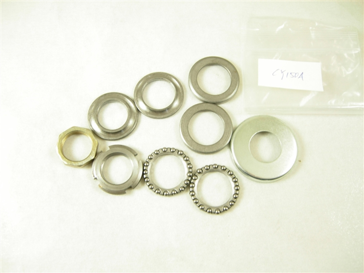STEERING BALL BEARING 12544-A142-6