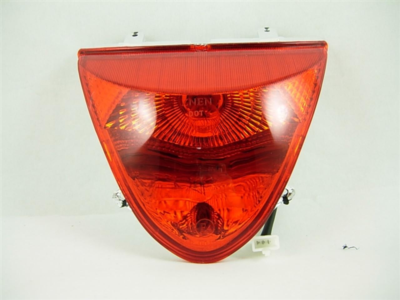TAIL LIGHT ASSY 12669-A149-5