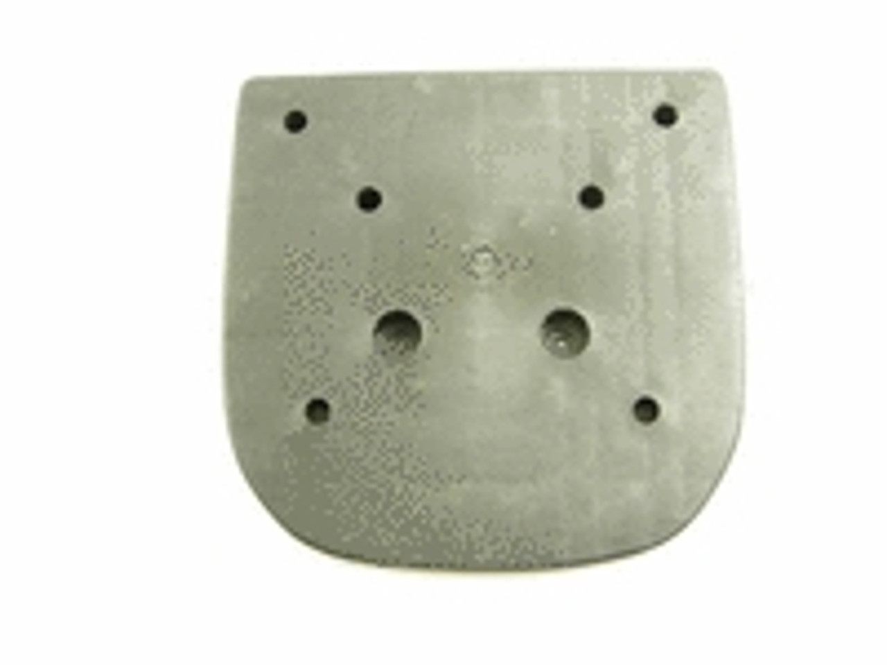 FLAT PLATE FOR TRUNK 12678-A149-14