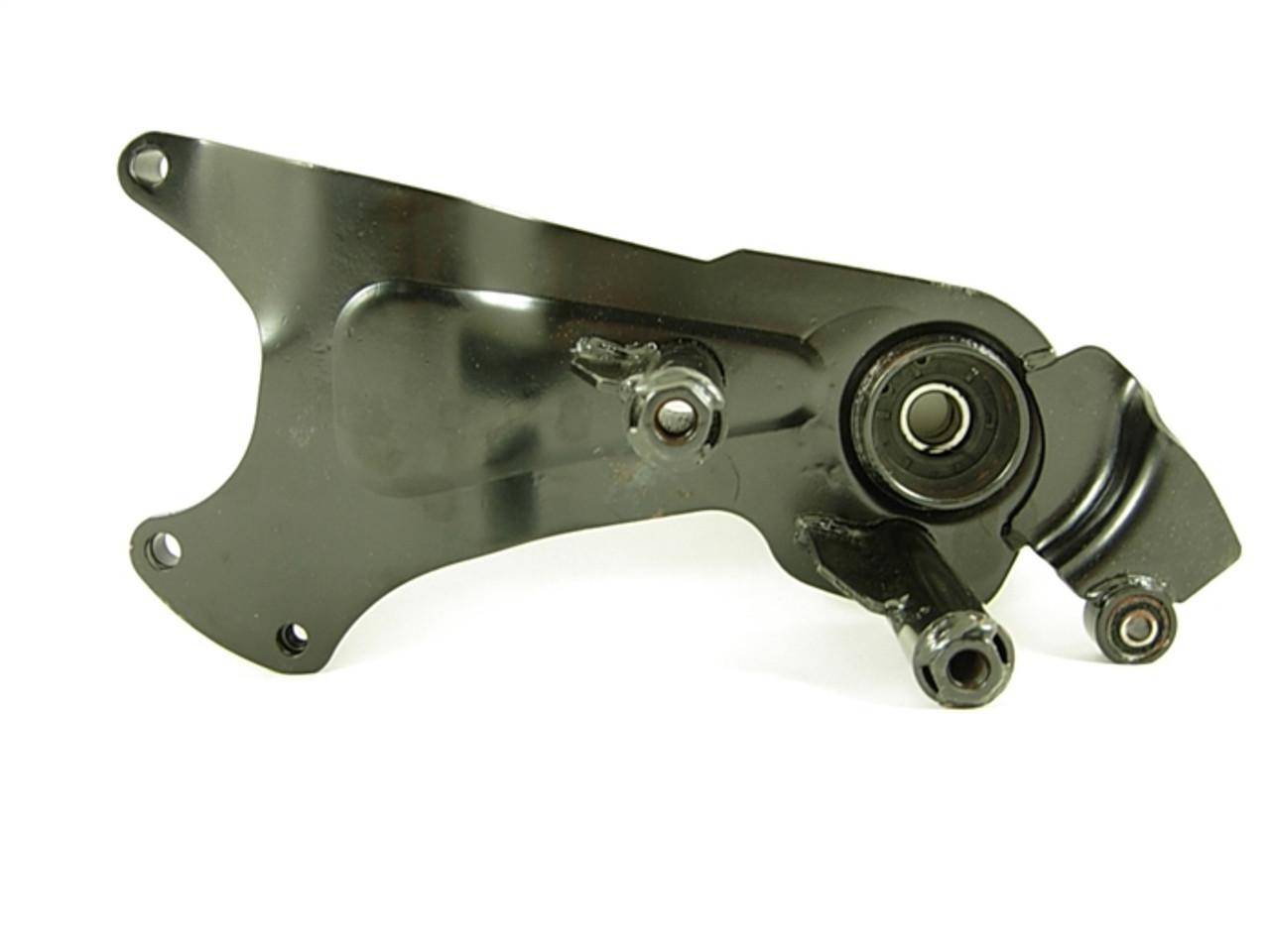 SWING ARM /MUFFLER/EXHAUST BRACKET 12691-A150-9