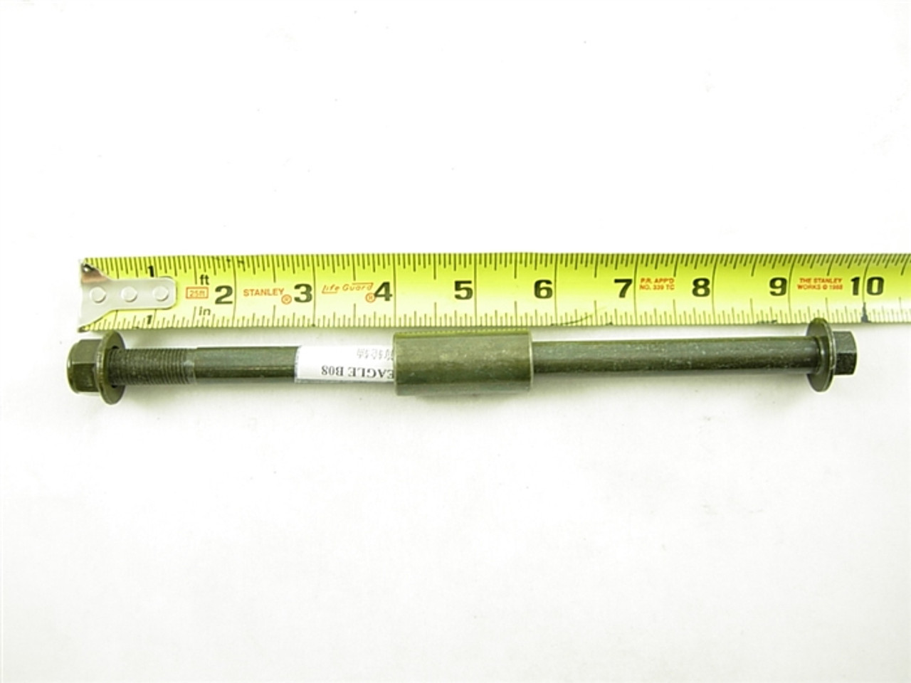 FRONT WHEEL AXLE 12708-A151-8