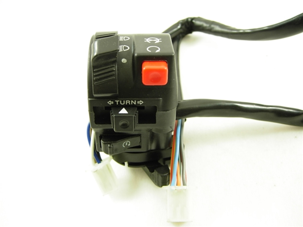 kill switch/ electric start 12759-a154-5