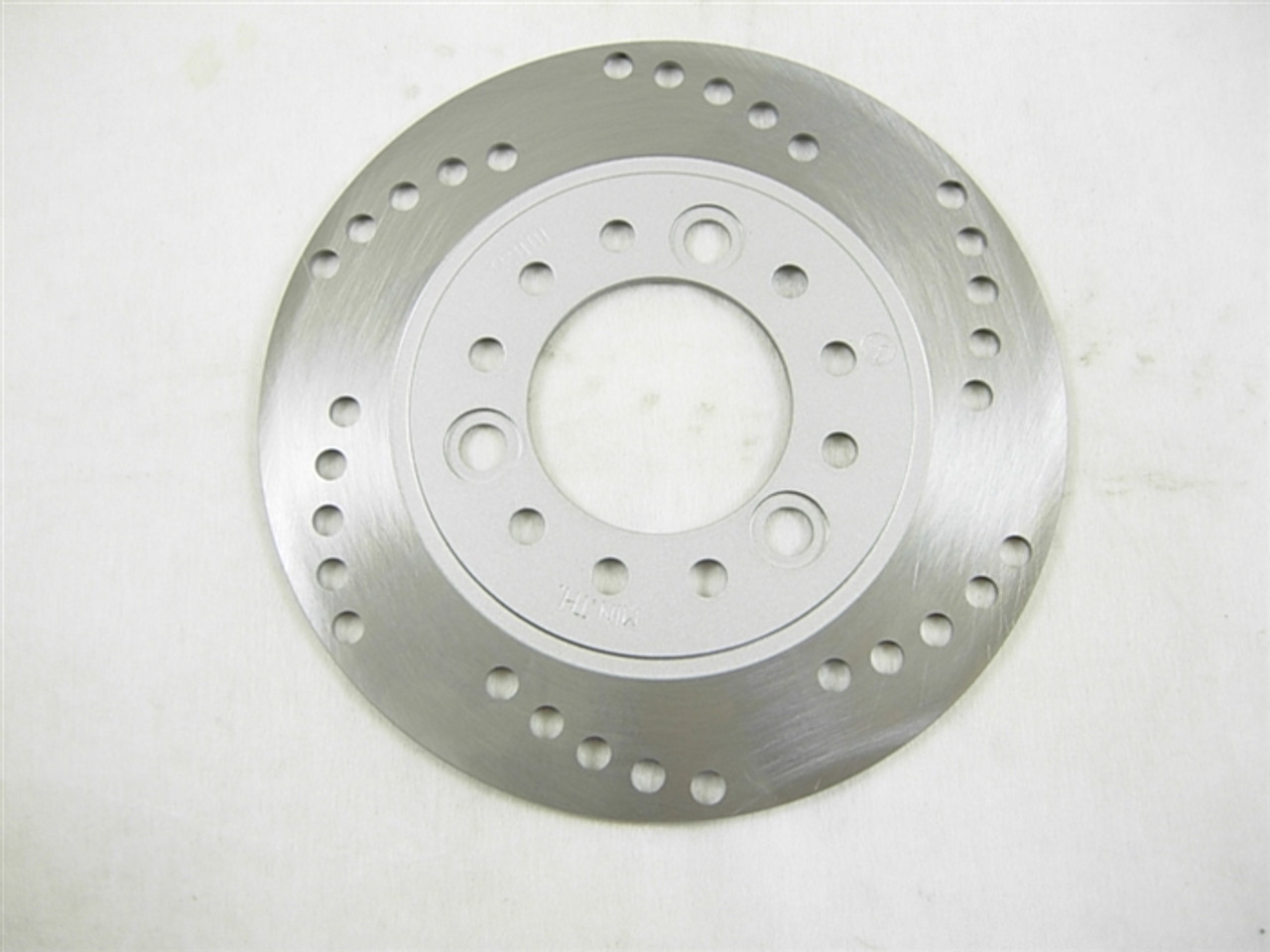 BRAKE DISC (FRONT) 10033-A2-15