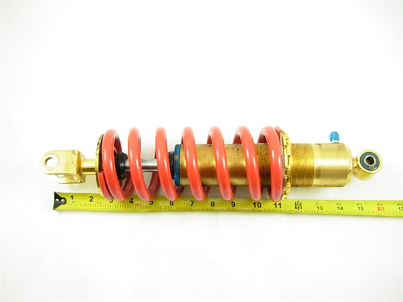 rear shock 12783-a155-11