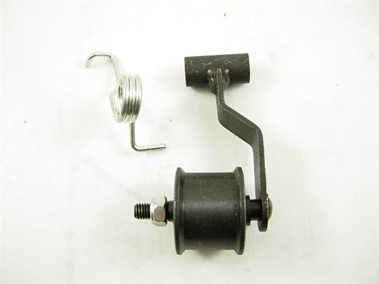 CHAIN TENSIONER & SPRING/ROLLER (LEFT SIDE) 12834-A158-8