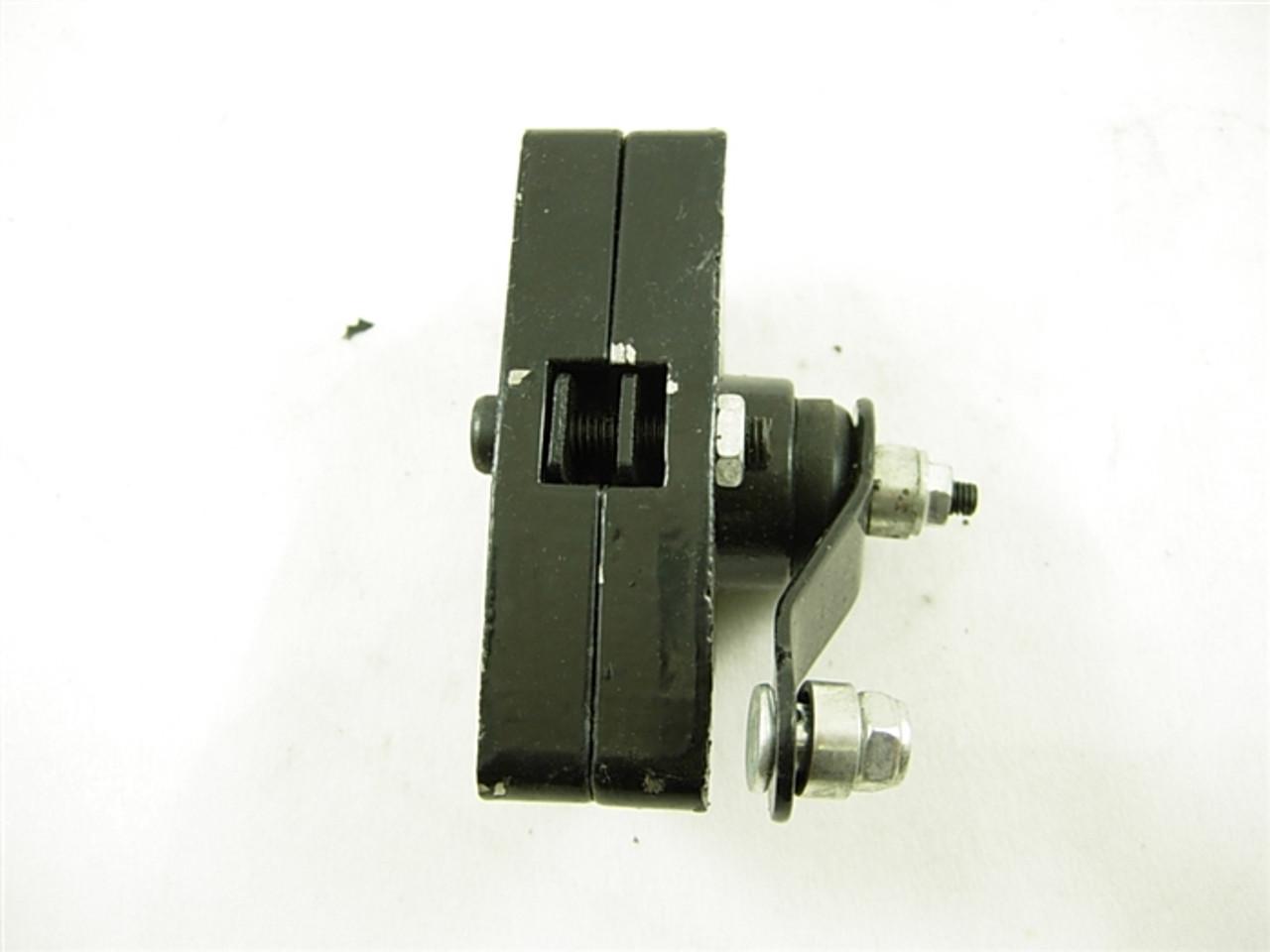 brake caliper (rear) 12856-a159-11