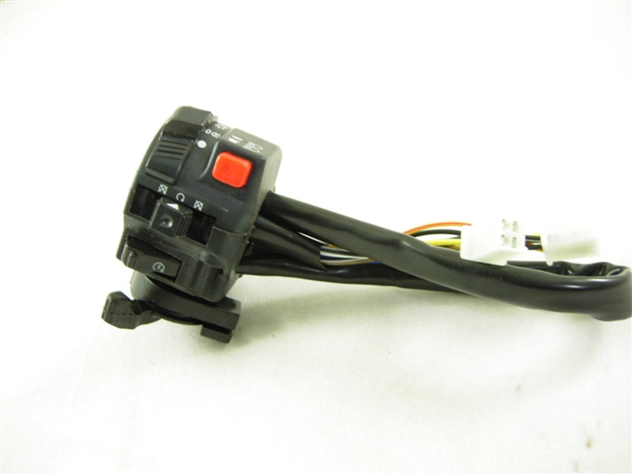 KILL SWITCH/ ELECTRIC START SWITCH 12863-A160-1