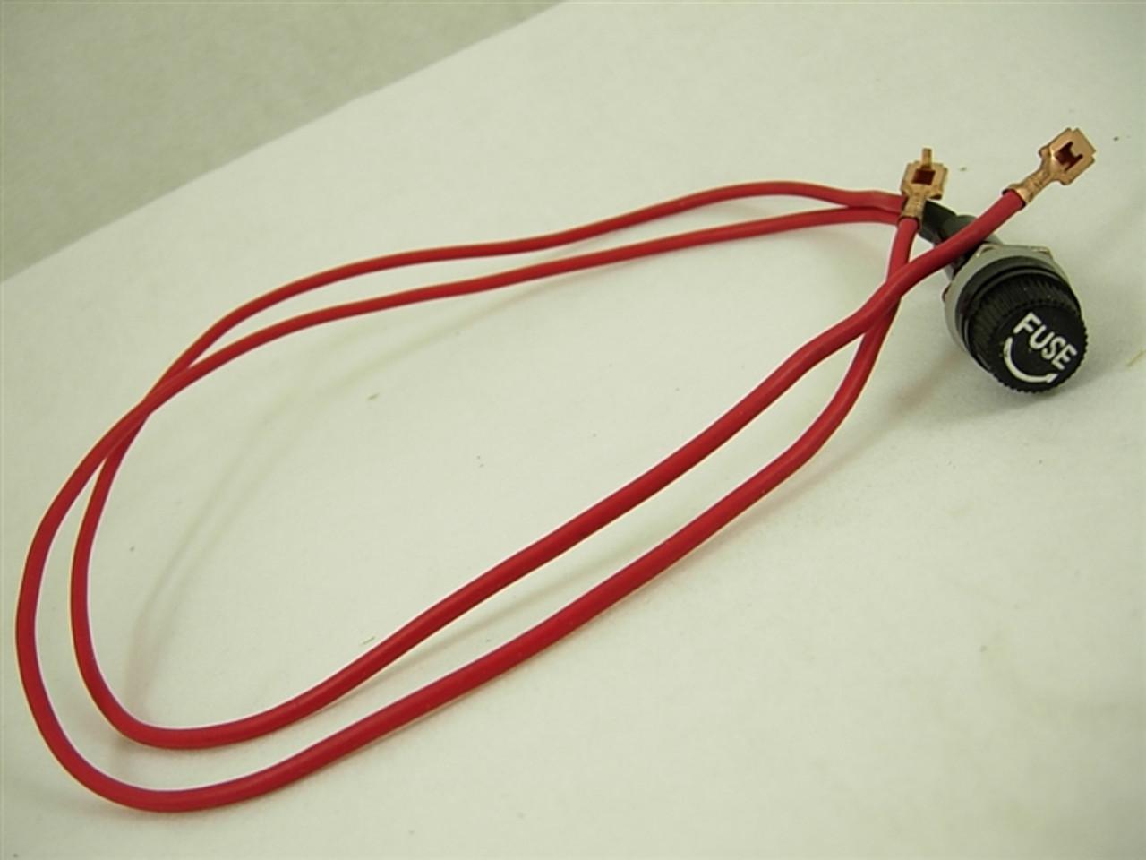 fuse holder 12886-a161-6