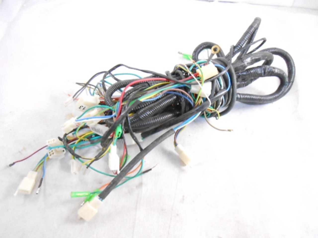 WIRE HARNESS 12944-A164-10
