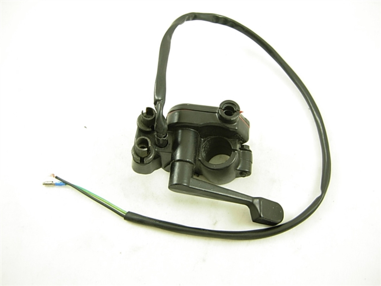 THROTTLE ASSEMBLY 12953-A165-1