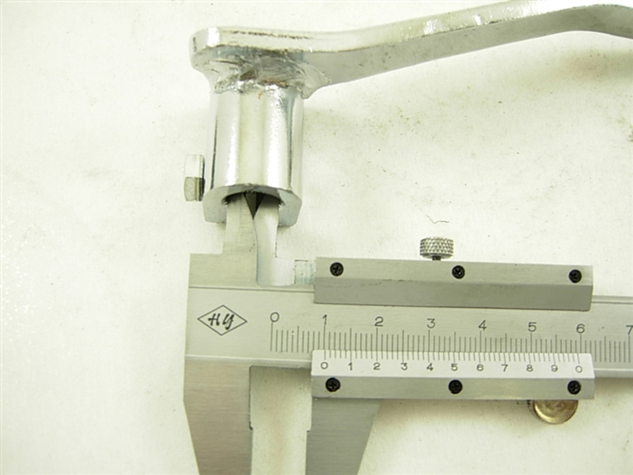 gear shifter 12964-a165-12