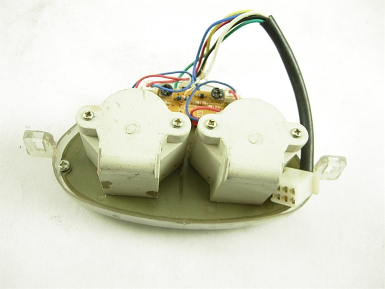 speedometer /cluster 13019-a168-13