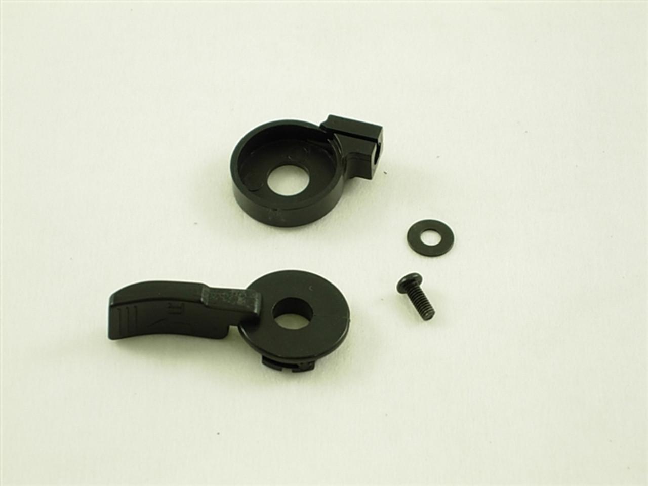 choke lever assembly 10058-a4-4