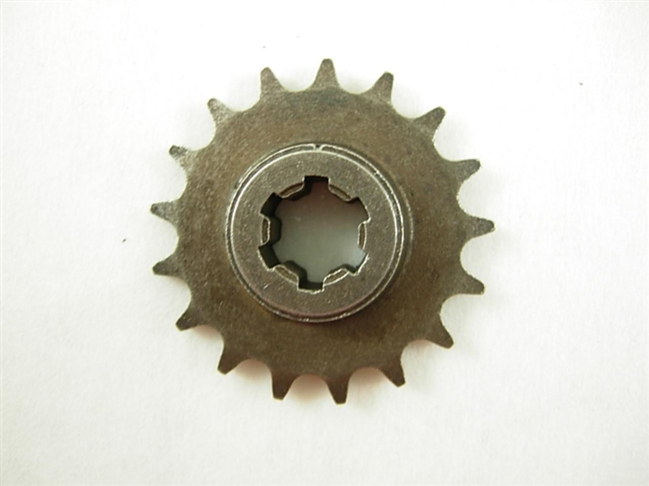 ENGINE SPROCKET 13223-A180-1