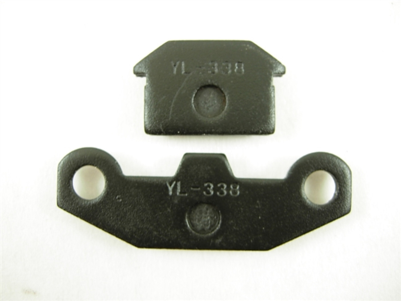 brake pad set (front) 13226-a180-4
