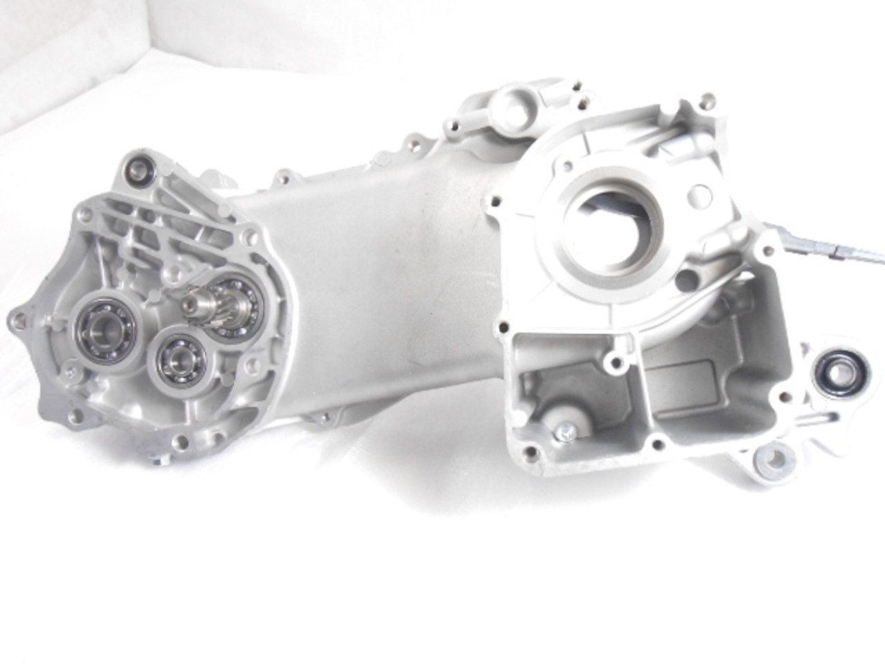ENGINE CASE COVER LEFT 13231-A180-9