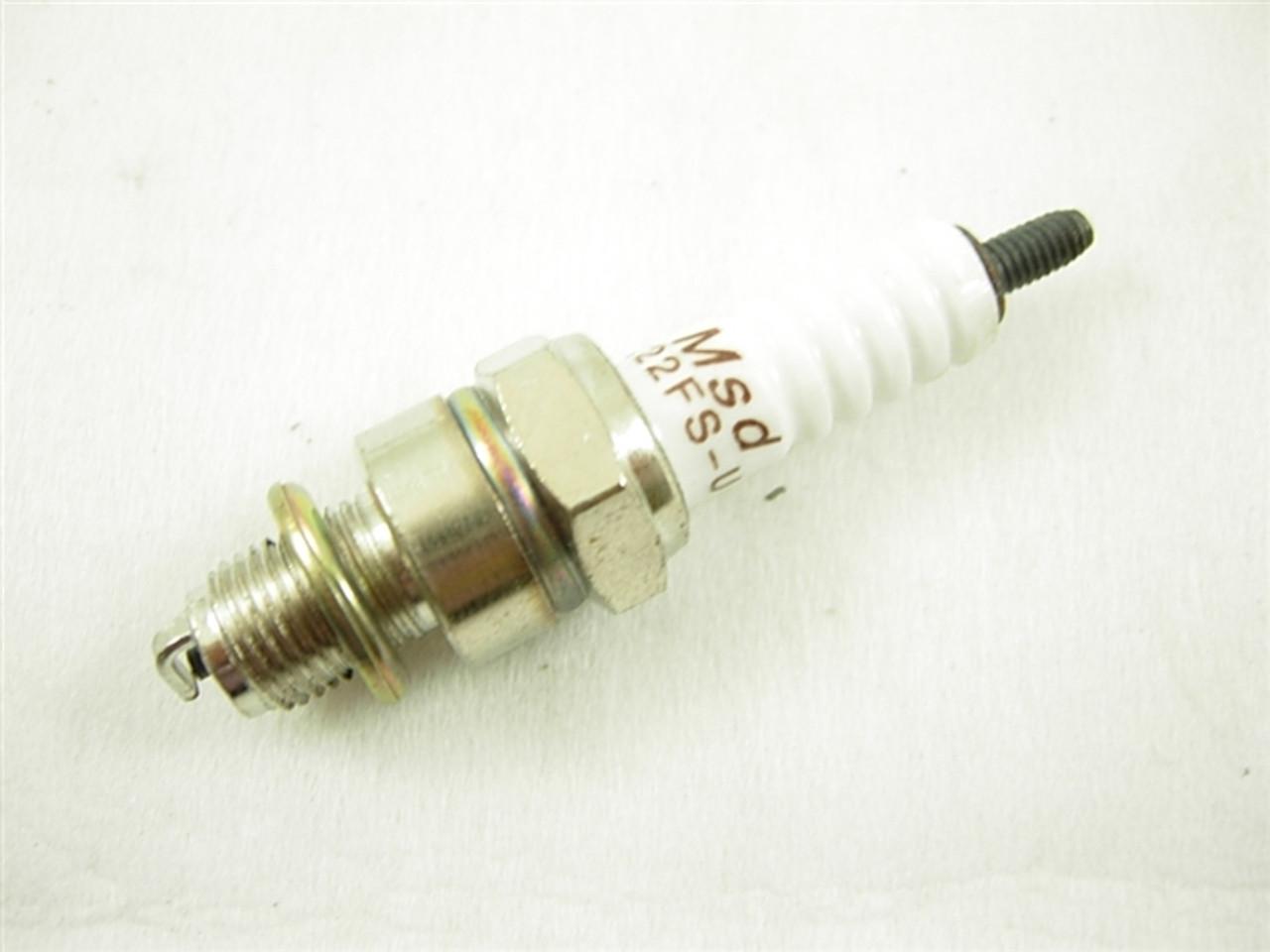 SPARK PLUG 13263-A182-5