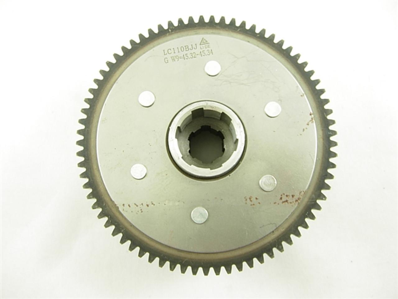 clutch 13294-a183-18