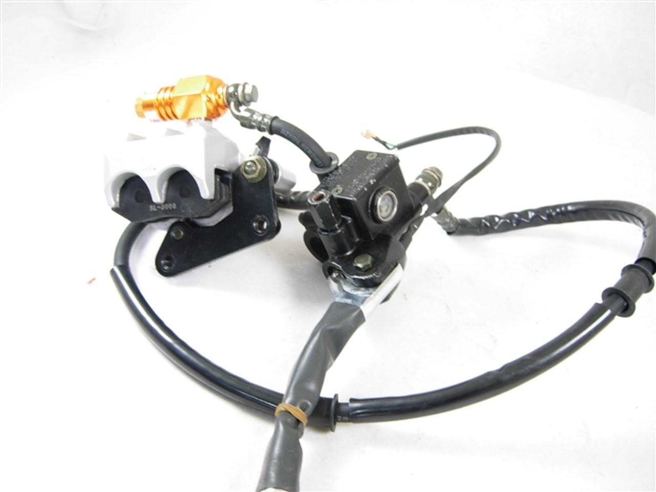 brake assembly/assy 13316-a185-4