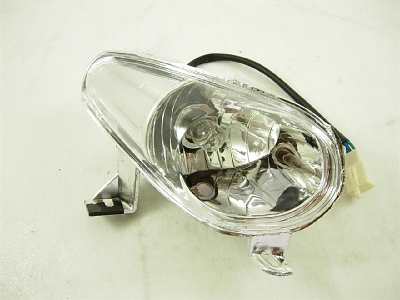 HEAD LIGHT RIGHT SIDE 13405-A190-3
