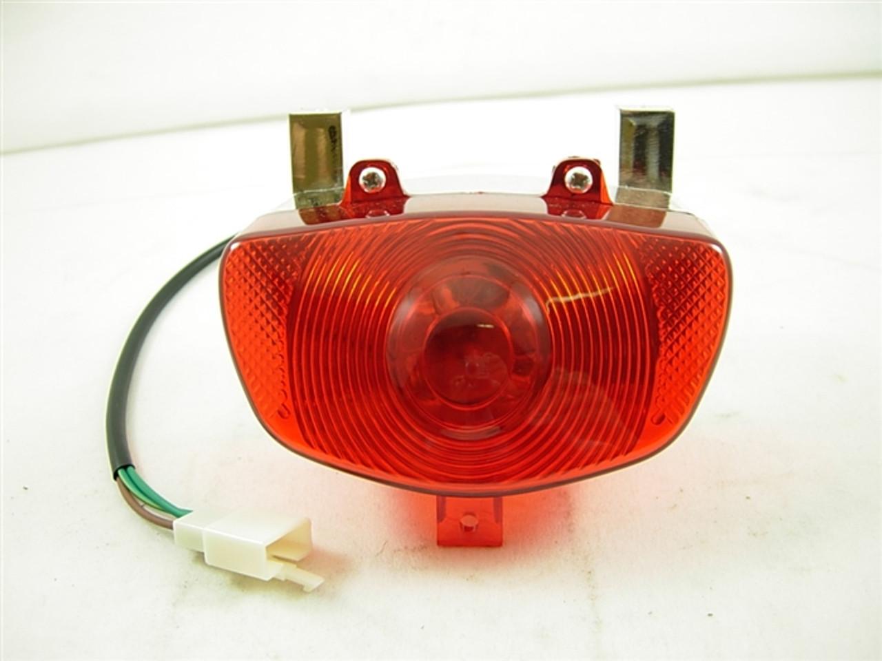 TAIL LIGHT 13408-A190-6