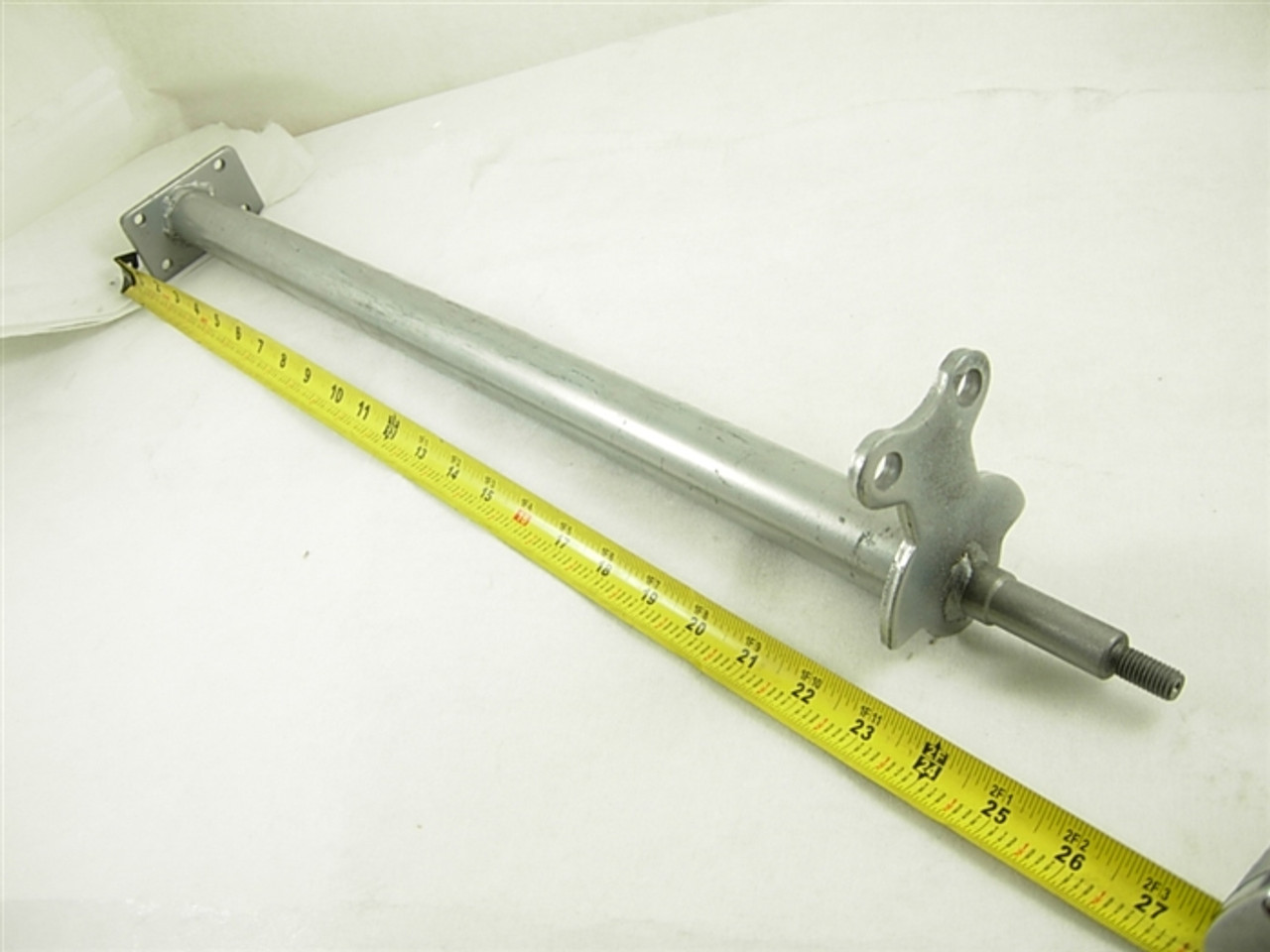 STEERING SHAFT 13478-A194-4