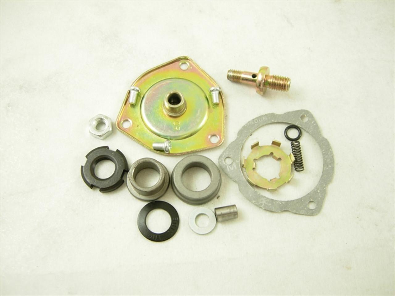 clutch screws and nuts 13494-a195-2