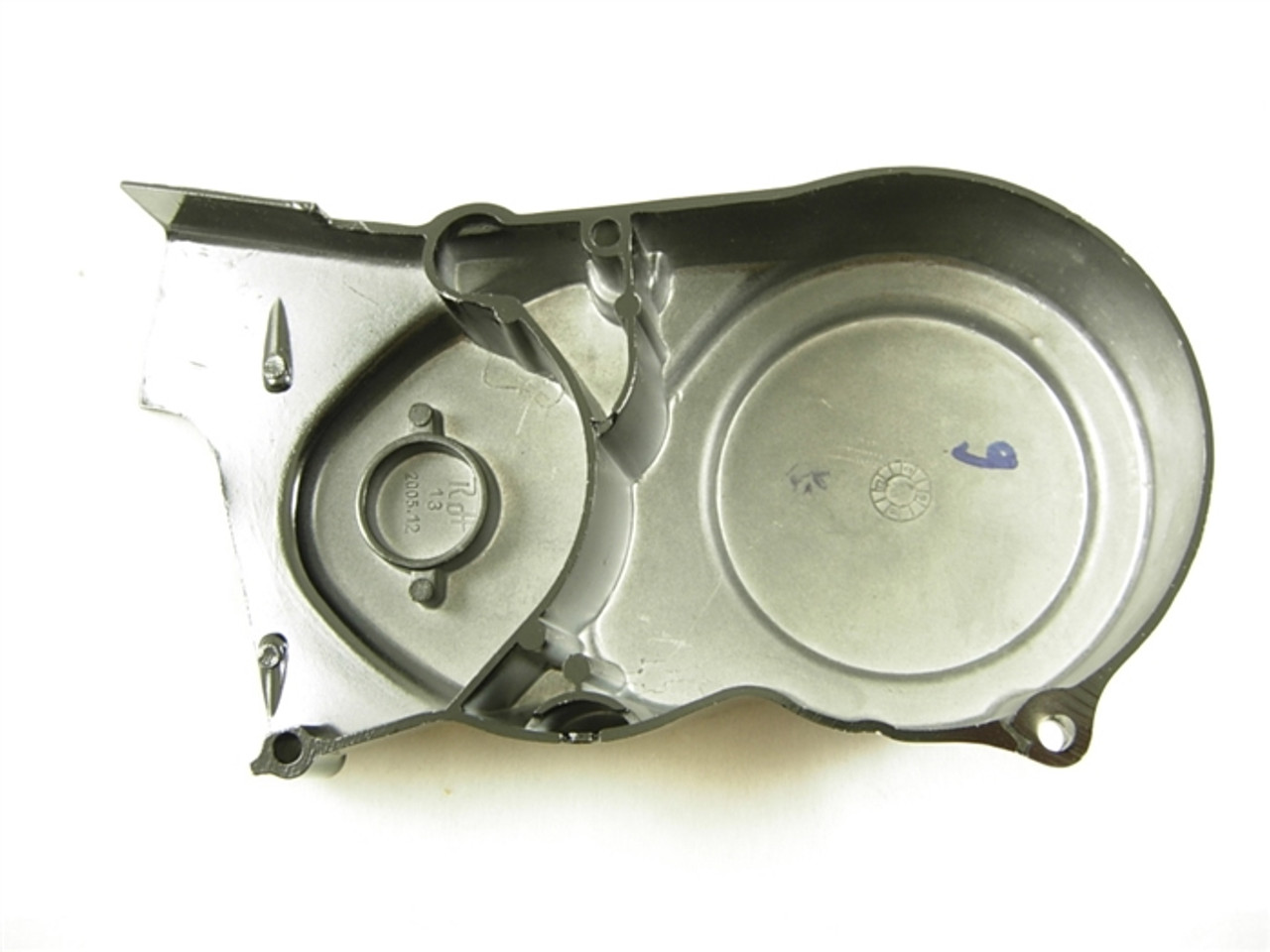 crankcase cover/engine cover/stator cover 13499-a195-7