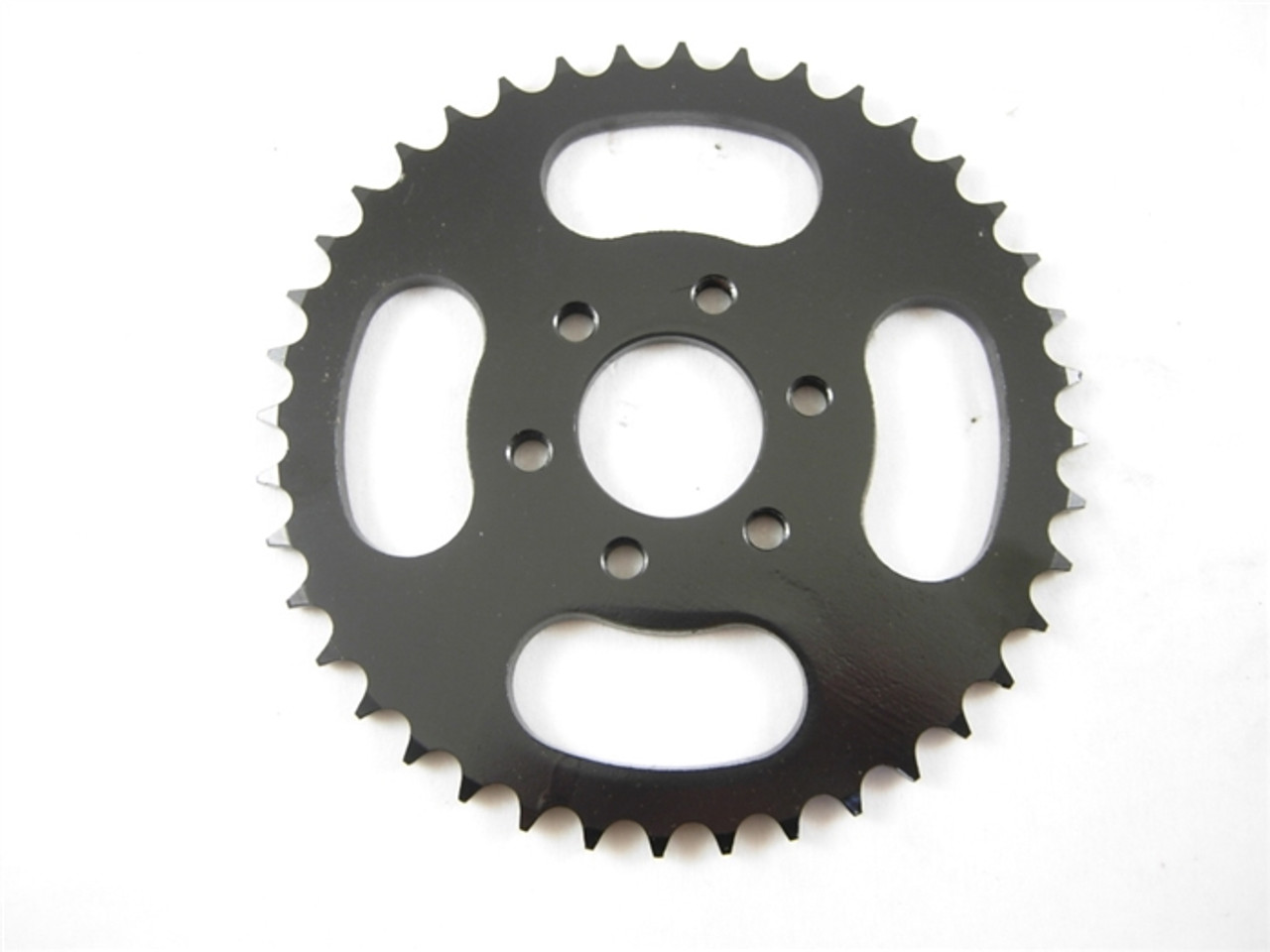 CHAIN SPROCKET (REAR) 13516-A196-6