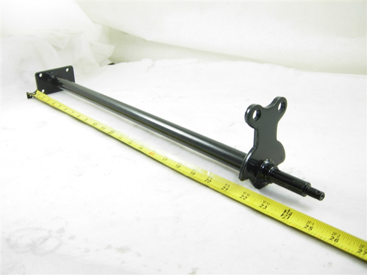 STEERING SHAFT 13666-A204-12