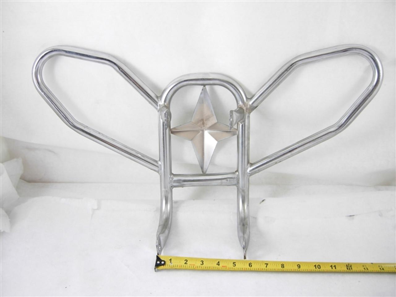 bumper front 13673-a205-1