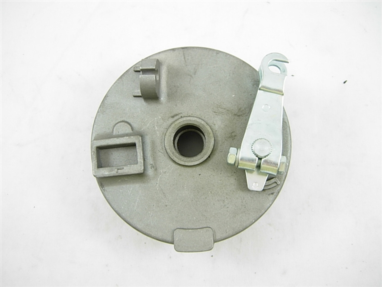 DRUM BRAKE(leftside ) 13727-A208-1