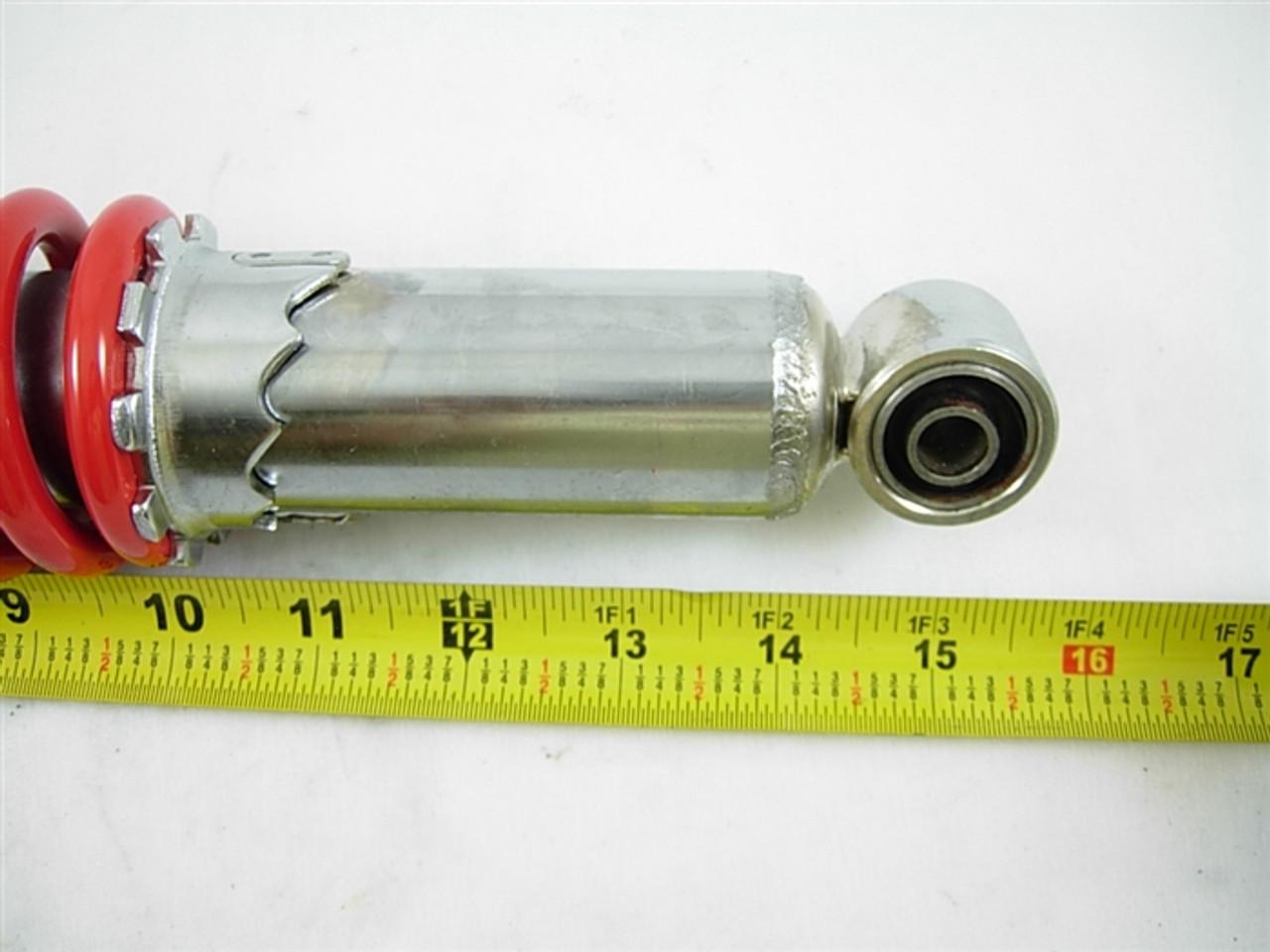 shock (rear) 13730-a208-4